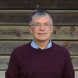 Alexander Voityuk, investigador de la UdG