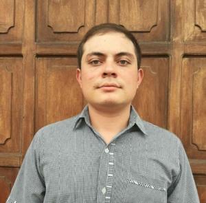 Daniel Eduardo Trujillo